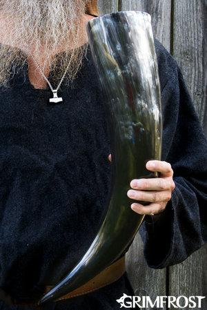 Drinking Horn, 4XL