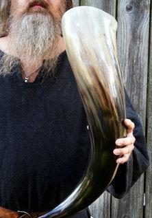 Drinking Horn, 5XL