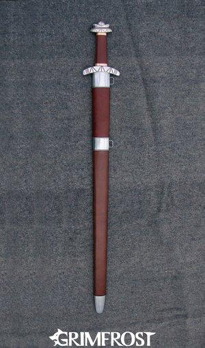 Grimfrost Stiklarstathir Zwaard