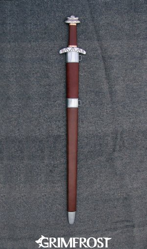Grimfrost's Stiklarstathir Sword