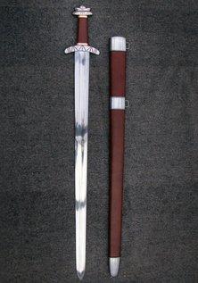 Grimfrost Stiklarstathir Schwerter