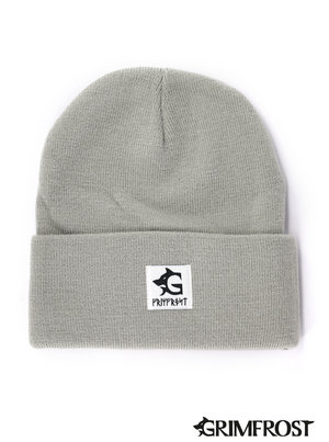 Grimfrost Watch Hat, Grey