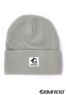 Grimfrost Watch Hat, Grey