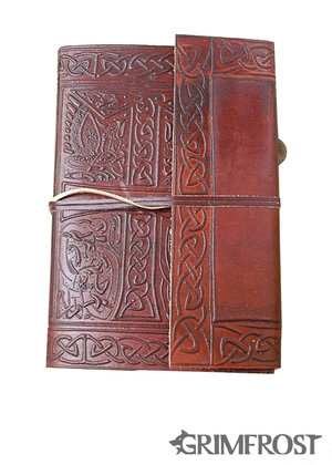 Pelle Libro, Viking