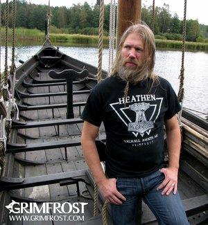 Mjolnir & T-shirt Set Deal