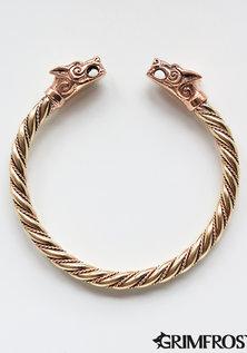 Wolf Arm Ring, Island