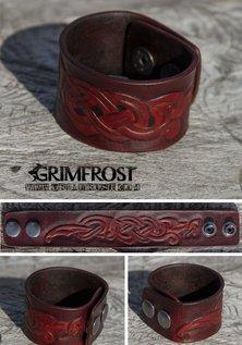 Premium Bracelet, Höggormr