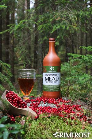 Grimfrost Mede, Suttungr Brew