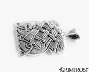 Gripping Beast Sieraden, Zilver