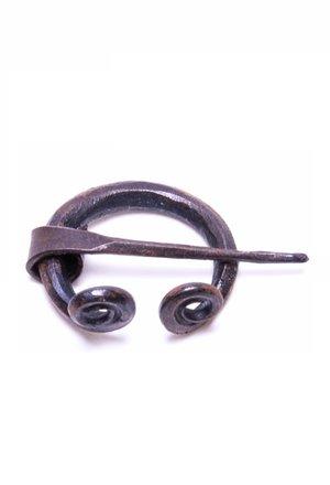 Fer Fiblula, Forgée Main 2 cm