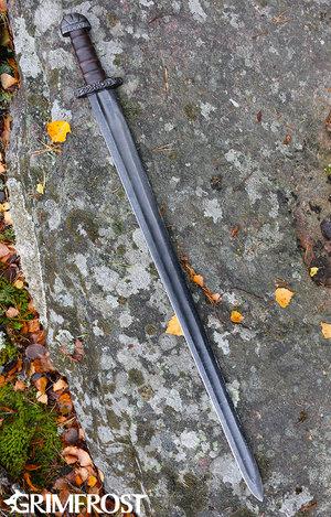 Grimfrosts Tyr Svärd