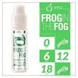 FROG IN THE FOG 15ml (äpple)