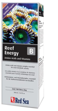 Red Sea - Reef Energy B 500ml