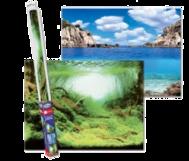 Aqua Nova - Amazonas/Ocean 100x50cm