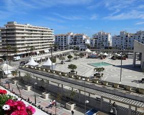 Lägenhet uthyres | Puerto Banus | 2 sovrum