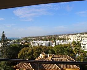 Uthyres | Alhambra del Mar | Marbella | 3 sovrum