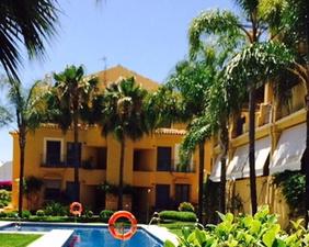 Lägenhet | Nagueles | Marbella | 3 rum