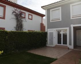 Radhus | Cortijo del Mar | Estepona | 3 sovrum