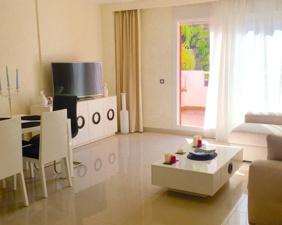 Hyra lägenhet | Estepona | Cortijo del Mar | 3 sovrum - UTHYRD