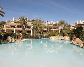 Lägenhet | Los Monteros Playa | Marbella | 3 sovrum