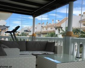 Hyra lägenhet | Puerto Banus | Marbella | 2 sovrum