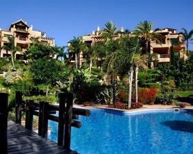 Lägenhet | El Campanario | New Golden Mile | 3 sovrum