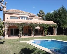 Продается дом Марбелья Nueva Andalucia  4 спальни