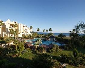 Lägenhet | Bahia de Velerin | New Golden Mile | 2 sovrum