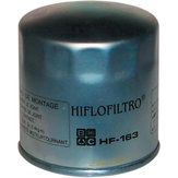 Oljefilter Hiflo HF163