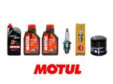 Motul Service Kit Suzuki KingQuad 450/500/700/750