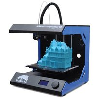 Wanhao Duplicator 5S Mini 3D-Drucker