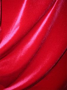 SAMMET - röd