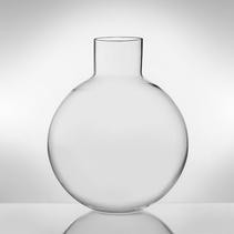Pallo vas liten - Skrufs glasbruk