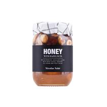 Honung med hasselnöter - Nicolas Vahé