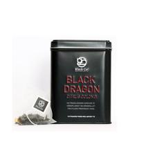 Te  Wellness Black dragon från Black cat