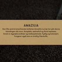 Amazilia kaffe