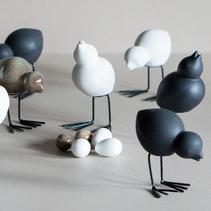 Deco egg  (multi) - DBKD