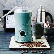 Kaffekvarn grön - Nicolas Vahé