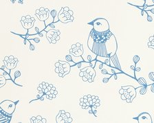 SUGAR TREE LOVELY BLUE - 106-01
