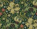 Golden Lily - WM8556/1