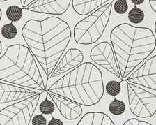 Great Leaf Sketch - MISP1196