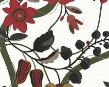 Nature - botanical inspiration - 3517