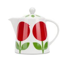 Tekanna Lingon 1,1 L (kaffekanna/kanna Lingon)