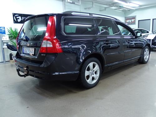 Volvo V70 2.4D