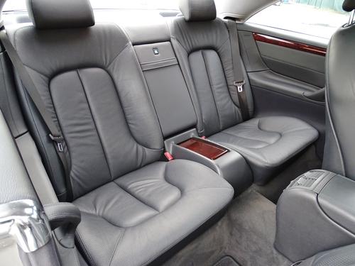 Mercedes CL 55 AMG V8