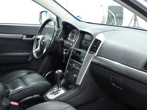 Chevrolet Captiva 3.2 V6