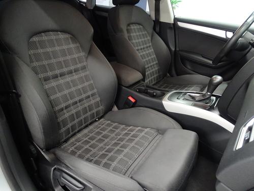 Audi A5 2.0 TFSI Sportback