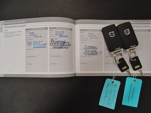 Volvo V60 D5 R-Design