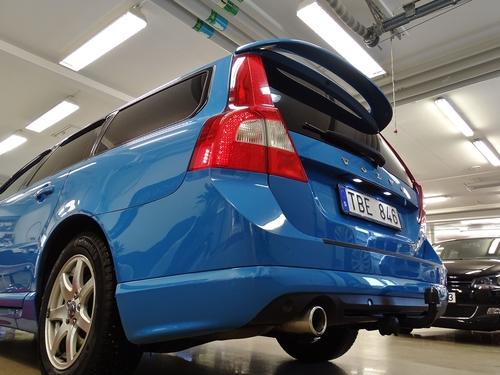 Volvo V70 D4 R-Design