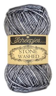 Stone Washed - fg 802 Smokey Quartz